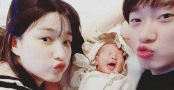 ยูลฮี เล่าว่าพ่อแม่ของเธอว่ามีปฏิกิริยายังไงบ้างเมื่อได้รู้ว่าเธอตั้งท้อง