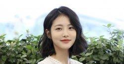 ชินเยอึน บอกว่าจินยอง GOT7 ช่วยสอนวิธีการเต้นและพูดถึงฉากจูบของเขากับเธอ
