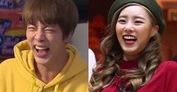 15 ไอดอล K-POP ที่มีการหัวเราะที่ยูนีคที่สุด จนแฟนๆ ต้องป้องปากขำตาม