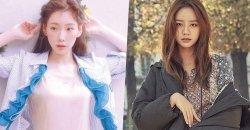 แทยอน Girls' Generation และ ฮเยริ Girl's Day เผยให้เห็นมิตรภาพที่คาดไม่ถึง