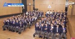 เด็กฝึกหัด Produce X 101 ขอบคุณ 'คิมแจฮวาน' สำหรับของขวัญเซอร์ไพรส์!