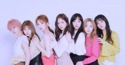 GWSN เปิดเผยว่า Girls' Generation เป็นวงต้นแบบของพวกเธอ + เปิดเผยเพื่อนที่เป็นไอดอล