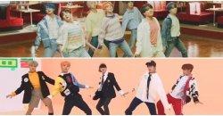 THE BOYZ บอกว่าพวกเขามี BTS เป็นวงต้นแบบ + เต้น Cover เพลง Boy With Luv ด้วย!