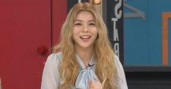 Ailee เล่าถึงช่วงเวลาที่เธอจับได้ว่าแฟนหนุ่มของเธอนอกใจ