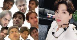 จองกุก BTS ทำแฟนๆ ฮาก๊าก กับภาพเหล่าเมมเบอร์ในอีก 15 ปีข้างหน้า