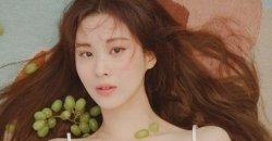 ซอฮยอน SNSD บอกว่าเธออ่านจดหมายของแฟน ๆ ในช่วงเวลาที่ยากลำบาก