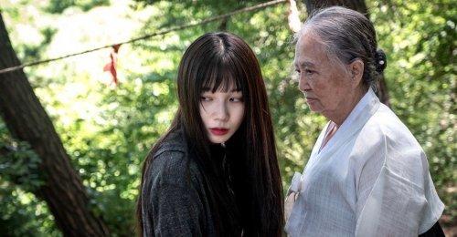 อึนจี APINK บอกว่าเธอเชื่อในเรื่อง 'ผี'