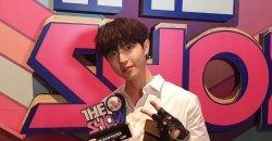 คิมแจฮวาน คว้าอันดับที่ 1 เป็นครั้งแรกสำเร็จในรายการเพลง The Show!