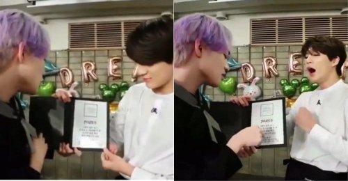 เจโน่ NCT Dream งานเข้า หลังแสดงพฤติกรรม ล้อเลียนชาวต่างชาติ ไปยัง เฉินเล่อ
