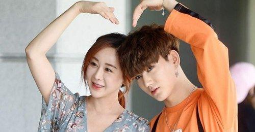 ฮัมโซวอน เผยสาเหตุที่ สามีของเธอ จินฮัว ยอมแพ้กับการเป็นเด็กฝึกไอดอล