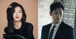 มีลุ้น! ซงฮเยคโย จูจีฮุน กำลังอยู่ในระหว่างคุยเพื่อรับบทนำในละครกฎหมายเรื่องใหม่!