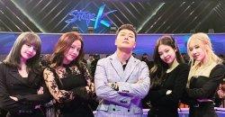 จอนฮยอนมู โพสต์ชมสาว ๆ BLACKPINK หลังรายการ Stage K ออกอากาศ!