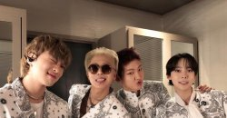 WINNER เปิดเผยว่าใครคือสมาชิกที่ 'ชิลล์มากที่สุด' + อัลบั้มแรกที่คังซึงยุนมีคือของ TVXQ