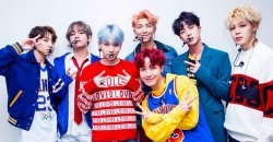 DNA กลายเป็น MV เพลงของไอดอลบอยกรุ๊ป K-POP เพลงแรก ที่มียอดวิวทะลุ 750 ล้านวิว!