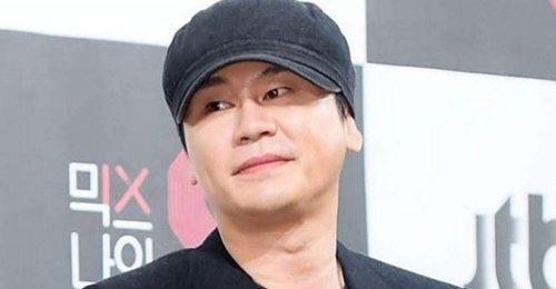 ข่าวด่วน! ยางฮยอนซอก ประกาศแผนวางมือจากค่าย YG Entertainment แล้ว