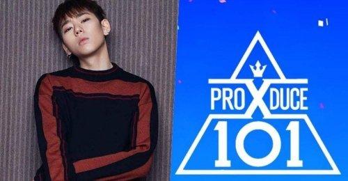 มีรายงานว่า จีโค่ จะเป็นผู้โปรดิวซ์เพลง ในรอบคอนเซปท์ Produce X 101