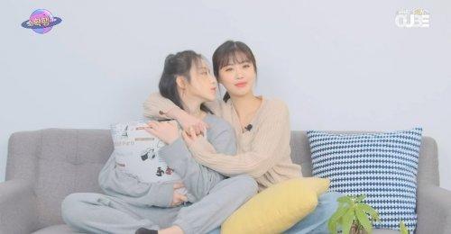 ซูจิน ชูฮวา (G)I-DLE โชว์เฟรนด์ชิพของพวกเธอตอนทำอาหารด้วยกัน!
