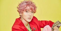 เยซอง Super Junior ได้ติดท็อป iTunes Charts ทั่วโลก กับเพลงโซโล่คัมแบ็ค