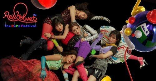 สาว ๆ วง Red Velvet ประสบความสำเร็จได้ที่ 1 ในชาร์ต US iTunes Album!
