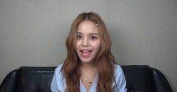 สร CLC จัดช่วงถาม-ตอบคำถามสำหรับแฟน ๆ ชาวไทยของเธอ!