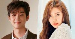 ชเวอูชิก กำลังเจรจาเพื่อรับบทนำในภาพยนตร์เรื่องใหม่ประกบคู่ 'ซูจี'!