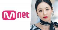 Mnet จะจัดการแข่งขันเกิร์ลกรุ๊ป รายการใหม่ - อีดาฮี อยู่ในช่วงทาบทามมาเป็น MC