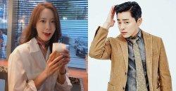 ยุนอา SNSD และ โจจองซอก จะเป็นแขกในรายการ Running Man
