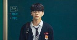 องซองอู ได้รับคำชมจากทีมงานละครเรื่อง Moments Of 18