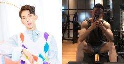 โจ ควอน สลัดลุคผู้ชายตัวเล็ก มาเป็นกล้ามปูสุดแซ่บ