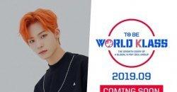 World Klass รายการ Survival ใหม่ของ Mnet เปิดตัวเด็กฝึกหัดคนแรก 'ชาน'
