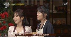 ซึลกิ เวนดี้ Red Velvet เปิดเผยชื่อเพลงที่พวกเธอรู้สึกกังวลที่ต้องร้องในเกาหลีเหนือ!