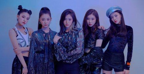 ITZY จะคัมแบ็กโดยมีเพลงที่แต่งโดย 'ปาร์คจินยอง'!