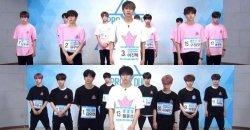 Mnet ได้ปล่อยคลิป ทดลองเป็น Center เพลงไฟนอล ของเด็กฝึก PDx101 ทั้ง 20 คนแล้ว!