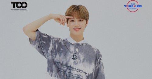World Klass ของ Mnet เปิดตัวเด็กฝึกหัดคนที่ 10 'แจโฮ'