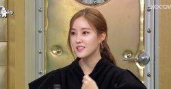 ฮโยมิน ชี้แจงข่าวลือที่บอกว่า T-ara ได้รับของขวัญจากนักธุรกิจชาวจีนที่ร่ำรวย