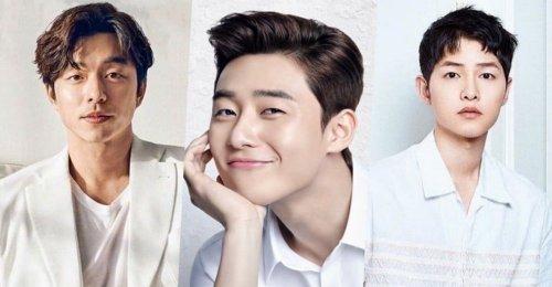 10 นักแสดงหนุ่มแดนกิมจิ ที่มัดใจสาวๆ ไปทั่วโลก ด้วยตาชั้นเดียวทรงเสน่ห์!