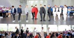 สมาชิก ASTRO, SF9, The Boyz, และ CIX ร่วมกันแสดง Cover เพลงของรุ่นพี่วง EXO