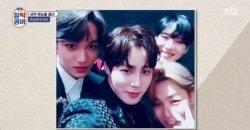 ฮาซองอุน ราวี่ VIXX พูดถึงเพื่อนเซเลบที่ดีที่สุดของพวกเขา 'ไค EXO & จีมิน BTS'!