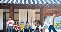 BTS ปล่อยภาพพรีวิวสำหรับ 2019 Summer Package in Korea