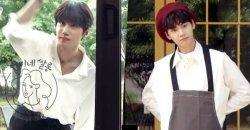 อีจินฮยอก UP10TION และ จุน U-KISS กับโมเมนท์เด็กฝึกงานน่ารักๆ ในรายการใหม่!