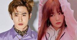 ซูโฮ EXO หยอกน้องในค่ายกับคอมเมนท์สุดฮาในไอจี ซึลกิ Red Velvet ทำเอาแฟนๆ ยิ้มตาม