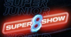 Super Junior ประกาศเวิร์ลทัวร์ 'Super Show 8'