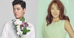 คังนัม และ นักกีฬาสปีดสเกตติ้ง อีซังฮวา คอนเฟิร์ม แผนการแต่งงานแล้ว!