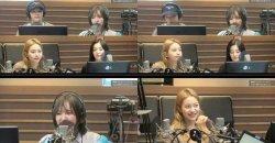 สมาชิกวง Red Velvet พูดถึงหนุ่มในสเปกของพวกเธอ!