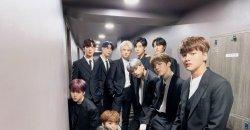 X1 จะไม่ขึ้นแสดงใน Music Bank และ Music Core สัปดาห์นี้