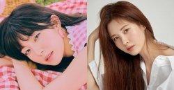 6 ไอดอลหญิงเกาหลีที่ไม่น่าเชื่อว่าพวกเธอจะอายุ 30 ปีเกาหลีในปีหน้านี้แล้ว!!