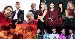 สมาชิกวง 5 Seconds Of Summer เป็นแฟนคลับของ BLACKPINK BTS และ DAY6!