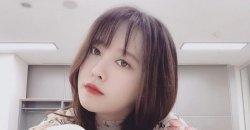 คูฮเยซอนจะหยุดทำกิจกรรมในวงการบันเทิงชั่วคราวและกลับไปเรียนต่อ