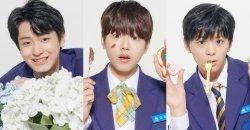 อีจินอู อีแทซึง อีอูจิน จาก Produce X 101 ประกาศชื่อวง และข้อมูลการเดบิวท์แล้ว!