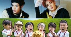 แทยง และ แจฮยอน NCT จะเป็นแขกในรายการ AR วาไรตี้โชว์รายการใหม่